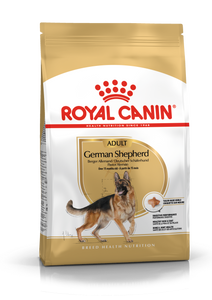 Royal Canin GERMAN SHEPHERD Adult 12kg - The Vet Store Online