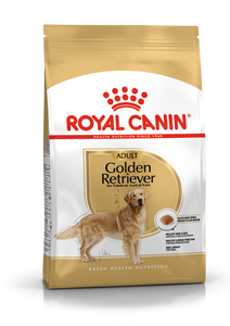Royal Canin GOLDEN RETRIEVER Adult 12kg - The Vet Store Online