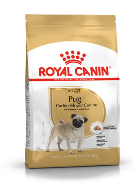 Royal Canin PUG Adult - The Vet Store Online