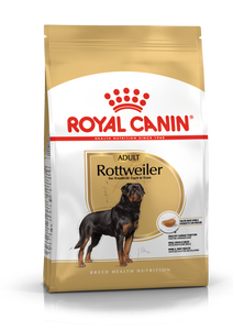 Royal Canin Rottweiler Adult 12kg - The Vet Store Online