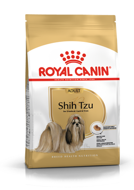 Royal Canin Shih Tzu Adult - The Vet Store Online