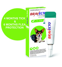 Load image into Gallery viewer, Bravecto Spot on for dogs - The Vet Store Online