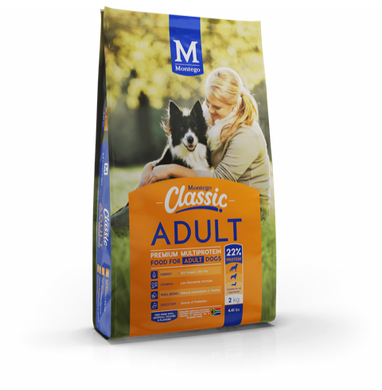 Montego Classic ALL BREED ADULT