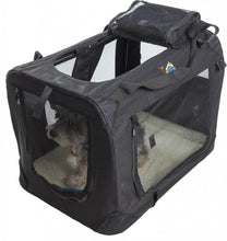 Load image into Gallery viewer, Collapsible Pet Carrier - The Vet Store Online