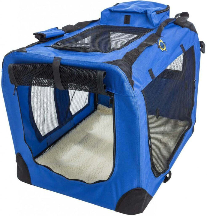 Collapsible Pet Carrier - The Vet Store Online