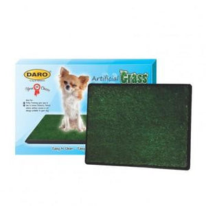 Toilet, Artificial Lawn - The Vet Store Online