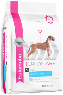 Eukanuba Daily Care Sensitive Joints - The Vet Store Online
