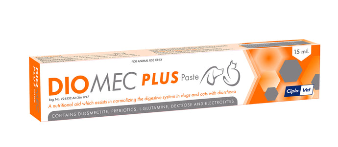 Diomec Plus - The Vet Store Online