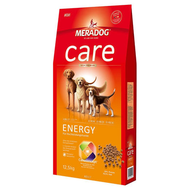 Meradog Energy – Adult High-Performance 12.5kg - The Vet Store Online