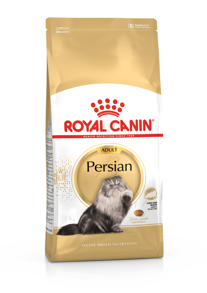 Royal Canin PERSIAN Adult - The Vet Store Online