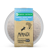Load image into Gallery viewer, Nandi Sprinkles (57g) - The Vet Store Online