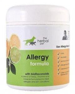 Allergy (or Itch) Formula - The Vet Store Online