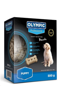 Olympic Professional Puppy 500g