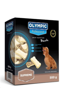 Olympic Professional Supreme Creamy Yogurt 500g