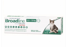 Load image into Gallery viewer, Broadline top spot for cats - The Vet Store Online