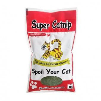 Catnip Bag, Super Kunduchi Medium Grade - The Vet Store Online
