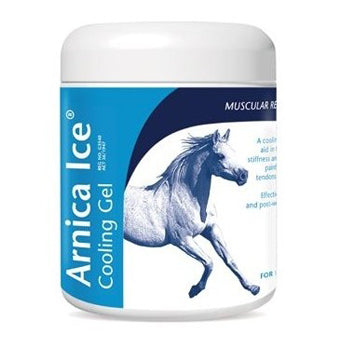 Arnica Ice Cooling Gel - The Vet Store Online