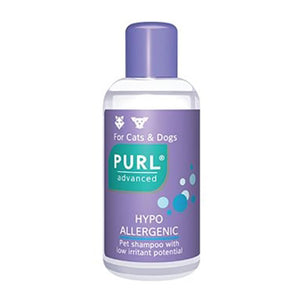 Shampoo, Purl Hypo-Allergenic 250ml - The Vet Store Online