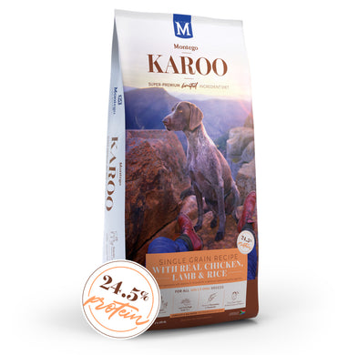 Montego Karoo All Breed Adult - The Vet Store Online