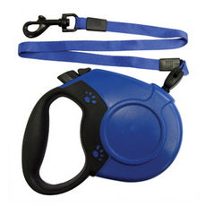 Retractable Lead with Soft Grip Handle - The Vet Store Online