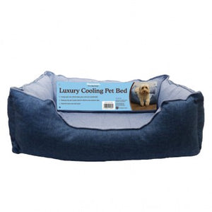 Bed, Luxury Cooling 60cm - The Vet Store Online