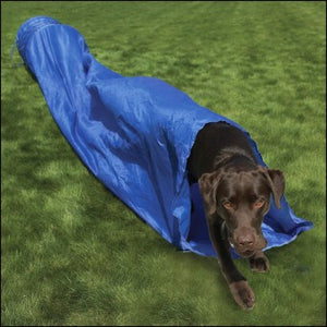 Rosewood Agility Tunnel - The Vet Store Online