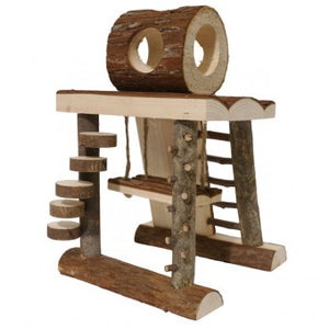 Rosewood Activity Climbing Tower - The Vet Store Online