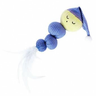 Petstages Night-Time Glow Worm - The Vet Store Online