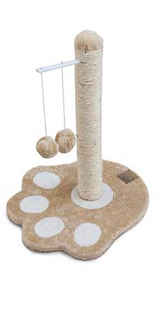 Cat Scratch Post - Mars Rover - The Vet Store Online