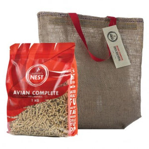 Nature's Nest Avian Complete - The Vet Store Online