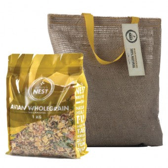 Nature's Nest Avian Wholegrain - The Vet Store Online
