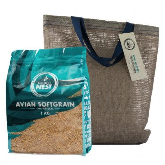 Nature's Nest Avian Softgrain - The Vet Store Online