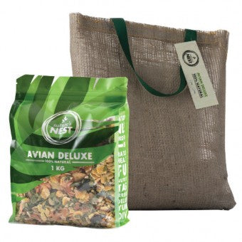 Nature's Nest Avian Deluxe - The Vet Store Online