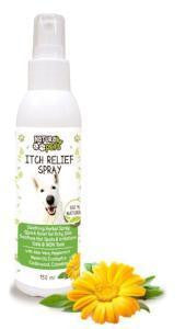 Itch Relief Spray 150ml - The Vet Store Online