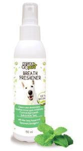 Breath Freshening Spray for Dogs 150ml - The Vet Store Online