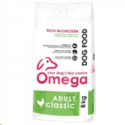 Omega Adult Chicken
