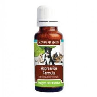 Feelgood Pets Aggression Formula - The Vet Store Online