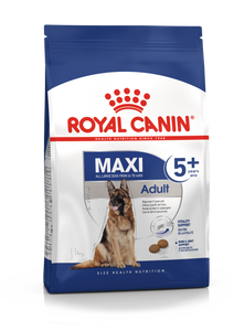 Royal Canin MAXI Adult 5+ 15kg - The Vet Store Online