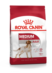 Royal Canin MEDIUM Adult - The Vet Store Online