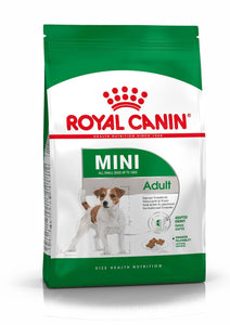 Royal Canin MINI Adult - The Vet Store Online