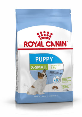 Royal Canin X-SMALL Puppy 1.5kg - The Vet Store Online