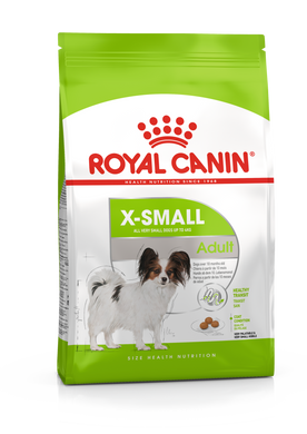 Royal Canin X-Small Adult 1.5kg - The Vet Store Online