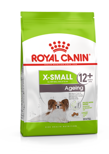 Royal Canin X-SMALL Ageing 12+ 1.5kg - The Vet Store Online