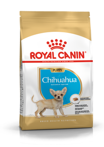 Royal Canin CHIHUAHUA Junior 1.5kg - The Vet Store Online