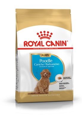 Royal Canin POODLE Puppy 3kg - The Vet Store Online