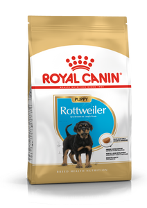 Royal Canin Rottweiler Junior 12kg - The Vet Store Online