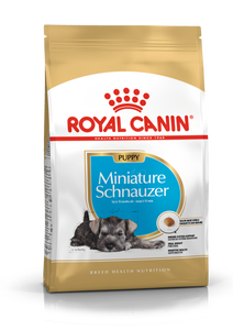 Royal Canin Miniature Schnauzer Junior 1.5kg - The Vet Store Online