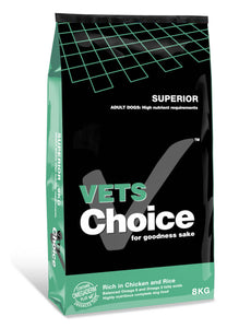 Vets Choice Superior - The Vet Store Online