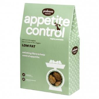 Probono Biscuits, Appetite Control; 350g - The Vet Store Online