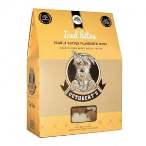 Cuthbert's Biscuits, Iced Peanut Butter 650g - The Vet Store Online
